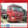 판매를 위한 Sinotruk HOWO 6X4 트랙터 트럭 336 HP