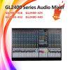 de AudioMixer van de Stijl 16channel Gl2400-416