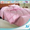 Хлопко-бумажная ткань Goose Down Feather Duvet Quilt Mattress Pad для Hotel Home