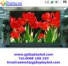 HD P6 Digitals d'intérieur annonçant le panneau de DEL