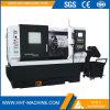 Mini máquina del torno del CNC del metal de la alta calidad barata caliente de la venta Tck-45sm