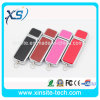 Promo New Products personalizada do Flash USB de couro com logotipo de impressão ( XST - U044 )