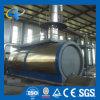 Fabrik Direct Sell Used Plastic Convert zu Diesel Oil Distillation Machine