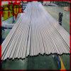 Buis van het Titanium van de Levering van de Fabriek van ISO 9001-2008 de Naadloze Zuivere