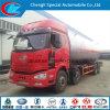 Camion bon marché de vente de LPG de camion de transport de Faw LPG de gaz de transport de camion de LPG de camions-citernes aspirateurs d'état de gaz de camion neuf chaud de LPG Tanking