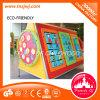 La maternelle Paroi en plastique de l'équipement intelligent jouet éducatif