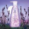 Естественное мытье тела продуктов внимательности кожи ингридиентов душистое забеливая