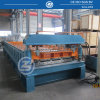 на Sale Steel Roof Roll Forming Machine