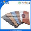 1320*420mm revestido de piedra de la hoja de impermeabilización de techos curvos/Mosaico hoja