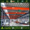 Fábrica de acero barata prefabricada (LS-SS-018)