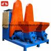 Fabricante profesional de máquina de fabricación de briquetas de carbón de leña serrín Precio
