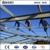 El bastidor de acero Pre-Engineering Almacén de la estructura de acero