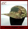 Casquillo del deporte del béisbol del algodón y casquillo modificado para requisitos particulares sombrero de los deportes
