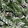 Rete fissa artificiale del giardino della decorazione ecologica