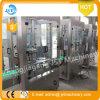 Linearer Typ Saft-Flaschenabfüllmaschine