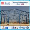 Пакгауз стальной структуры Омана