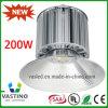 Lumière élevée de compartiment d'aluminium de Pccooler et de conducteur 200W LED de Meanwell