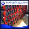 API 5CT N80q de Naadloze Pijp van het Staal van het Omhulsel van de Olie van de Aardolie