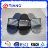 Pantoufles en caoutchouc à la mode de luxe à bas prix en PVC (TNK20259)