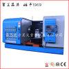 돌기를 위한 중국 북부 CNC 선반 자동 바퀴 (CK61160)를