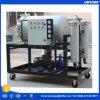 El filtro de aceite de la separación de la coalescencia, vacío de la deshidratación de la máquina de aceite