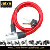 2550430 15*650mmbicycle Lock/Security Lock/Cable Lock