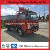 중국 5 톤 HOWO 4X2 경트럭 85 HP