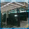 安全建築構造の和らげられた二重ガラスをはめられたガラス窓の安い価格