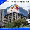 Alta visualización de LED video a todo color de la publicidad al aire libre de la definición SMD P6 (P8/P10)