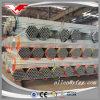 tubo d'acciaio pre galvanizzato rotondo della serra di spessore di 0.8-2.0mm