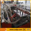 Production de profil de PVC/PP/PE//ligne en plastique d'extrusion