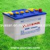 batería seca de plomo del coche 12V60ah para los coches N50z
