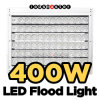 150lm/W indicatore luminoso di inondazione di alto potere 400watt LED per il campo da pallacanestro esterno dell'interno di gioco del calcio di tennis