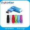 Цветные пластмассовые металлические памяти USB флэш-накопитель USB поворотный диск USB Memory Stick™