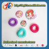 Anel do cabelo das meninas e brinquedo bonitos dos emblemas para a venda