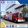 Isuzu 4X2 Fire Fighting Trucks