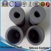 De Zegelring van het Carbide van het silicium voor Mechanische Verbinding/de Zwarte Ringen van het Carbide van het Silicium