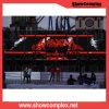 Afficheur LED polychrome extérieur de Showcomlex P6