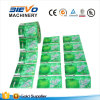 Fabriqué en Chine Étiquette de film rétractable en PVC pour bouteille