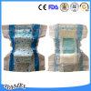Le coton Angel Baby Diaper Fujian Fabricant Waitband élastique