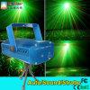 De luz láser 4 en 1 Efecto de luz láser multifunción partido de Navidad de la luz del disco del fabricante