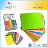 Papel de neón del color del papel del color de Flurescent en 75GSM