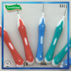 1 I Shape Coated Wire Bristles Interdental Brush 10PC Pack