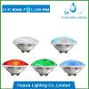 Luzes PAR56 subaquáticas da luz de controle remoto da piscina do diodo emissor de luz