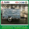 Kaishan3/13BKCY-10m bar deux roues Diesel compresseur à air rotatif