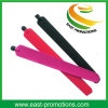 Crayon lecteur coloré d'aiguille de bracelet de silicones