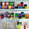 3D 인쇄를 위한 무료 샘플 3D 인쇄 기계 TPU 필라멘트