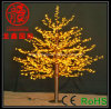 LED Yellow Cherry Tree per Decoration