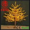 LED amarelo Cherry Tree para decoração