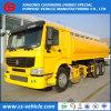 HOWO 6X4 20000L d'eau Bowser 20m3 d'eau panier 20tonnes citerne du camion de l'eau